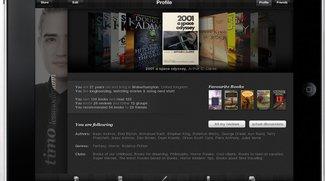 iBooks mal anders: Konzept