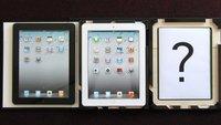Neue iPad 3-Quellen: Im Februar leicht dickeres Modell