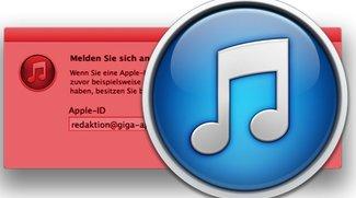 iTunes-Konto gehackt – wichtige Schritte für besseren Schutz