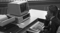 Der PC wird 30: Wer hat's erfunden?