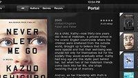 Neues iBookstore-Konzept: iBooks Revisited will mehr als ein digitales Regal