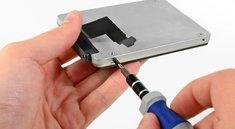 Zweite Festplatte für Mac mini: In 38 Schritten zum Ziel