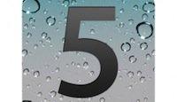 iOS 5: Anbindung an japanisches Erdbeben-Frühwarnsystem - weitere Hinweise auf LTE-Tests