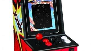 iCade: iPad-Gadget jetzt erhältlich