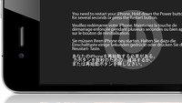 Neues Diagnose-Tool für iOS-Geräte: Nicht verzagen, iPhone fragen