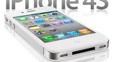 iPhone 4S: Einsteiger-iPhone, kein Homebutton, neue Antenne