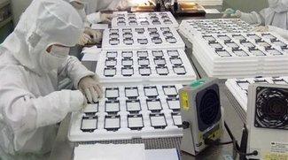 iPhone-Gerüchte: Unklarheit über iPhone-5-Termin - drei Netzbetreiber in den USA - Billig-iPhone 4 mit 8 Gigabyte