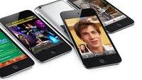 iPod touch 32 GB: Knapp 50 Euro weniger mit iTunes-Karte