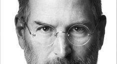 Steve-Jobs-Biographie: Erscheinungstermin schon 21. November