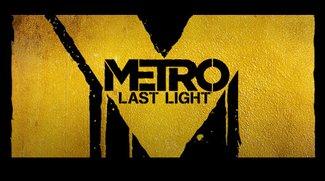 Metro - Last Light: 13 Minuten in der Postapokalypse