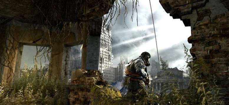 Metro Last Light: Live-Action Video zeigt weiteres Schicksal