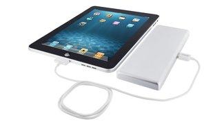 Artwizz PowerBat: Zusatzakku für iPad, iPhone und iPod