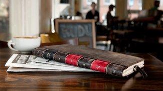 Twelve South BookBook für MacBook Air: Schutzhülle mit Stil