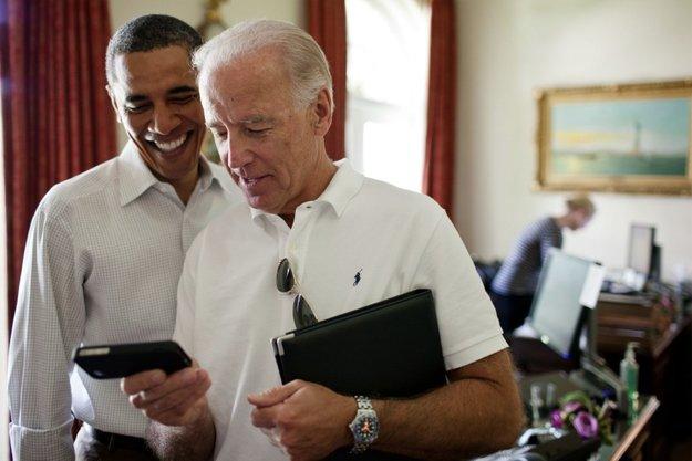 """""""Zeit zu Handeln"""": Apple unterstützt Obamas Klima-Offensive"""