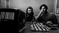 Alles gute zum 38. Geburtstag, Apple