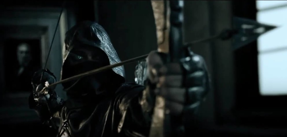 Thief: Mit einer Auflösung von 1080p auf PS4, native 900p auf Xbox One