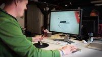 Touchgrind: Skateboard-Spiel mit Touch-Steuerung für den Mac erschienen