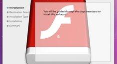 """Flash Player""-Trojaner: Apple aktualisiert Malware-Datenbank"