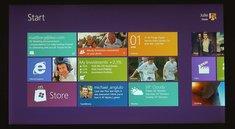 App Store und Multitouch für Windows 8: Microsoft erkennt Zeichen der Zeit
