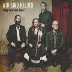 """Wir Sind Helden: """"Meine Beste Freundin"""" kostenlos downloaden, B-Seite der neuen Single """"Die Ballade von Wolfgang und Brigitte"""""""