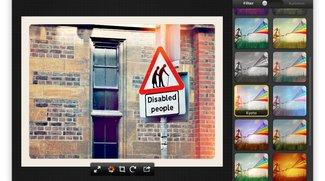 Fotos analog: Hipstamatic-Look für den Mac