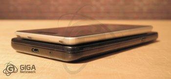 iPhone 5 Design Prototype