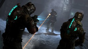 Dead Space 3: Awakened DLC angekündigt