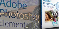 Photoshop Elements 10: Golden Beta im Test