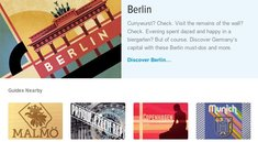 App of the Day: Gowalla 4.0 - Neue Grafik, Features und Guides
