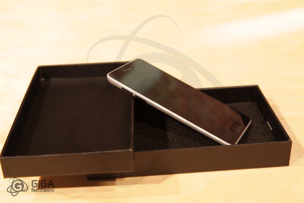 """Neues iPhone: Analyst glaubt an """"Mutter aller Hardware-Upgrades"""""""