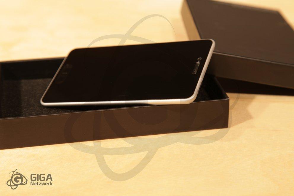 iPhone: Erneut Gerüchte um ein größeres Display