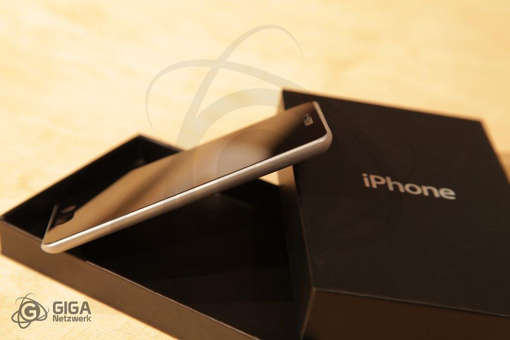Neues iPhone: Chips in Produktion, Veröffentlichung angeblich im September