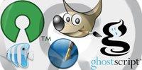 Open Source Grafikanwendungen unter Lion: Gimp, Seashore und Scribus