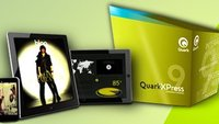 QuarkXPress: Update mit App Studio