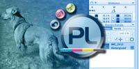 Photoline 16.53: Werkzeug für Bild und Text