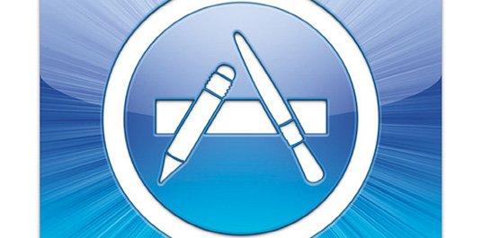 iOS-Apps: Durchschnittsgröße in sechs Monaten um 16 Prozent gewachsen