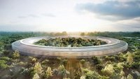 Gerüchte aus Cupertino: Apple Campus 3 in Planung