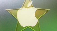 Apples Einsatz für e-Privatsphäre: Goldener Stern von Bürgerrechtlern