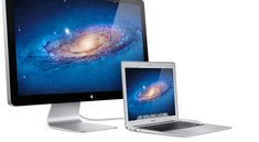 Thunderbolt-Updates: Firmware-Update für Thunderbolt Display und Software-Update für Snow Leopard