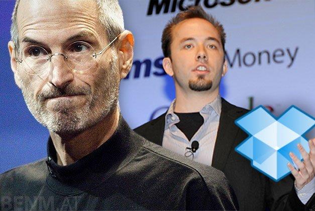 800 Millionen US-Dollar: Dropbox lehnt Apples Übernahmeangebot ab