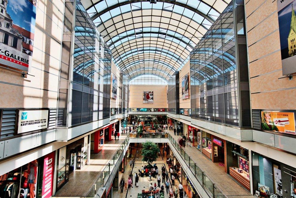 Apple Store in Augsburg eröffnet diesen Samstag