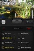Tipp: Kostenlose Foto-App für iPhone mit Zeitraffer