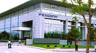 Foxconn: Einstellung von weiteren 100.000 Arbeitskräften für iPhone-Produktion