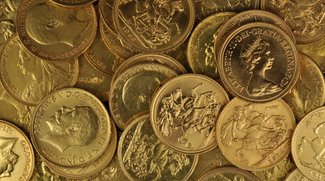 Schatzsuche mit iPhone App: Auf Finder warten 2300 Euro in Gold