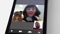 App of the Day: Google+ für iOS jetzt mit Hangouts