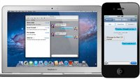 Integration in iChat: Apple arbeitet an iMessage für OS X