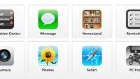 iOS 5 wird für 10. Oktober erwartet, iPhone 5 kurz danach