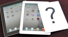 Neue iPads: Apple soll zwei neue Modelle für Anfang 2012 planen