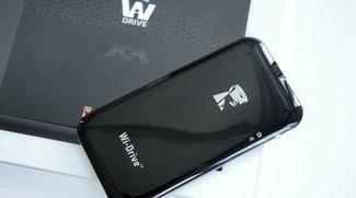 Wi-Drive: Externer iPhone- und iPad-Speicher von Kingston