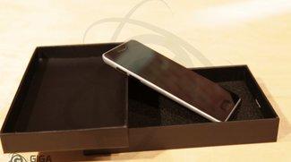 iPhone 4S/5: Neue Einträge im Apple- und AT&amp&#x3B;T-Inventar - angeblich mit HSDPA+